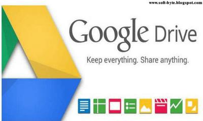 Google Gmail Drive