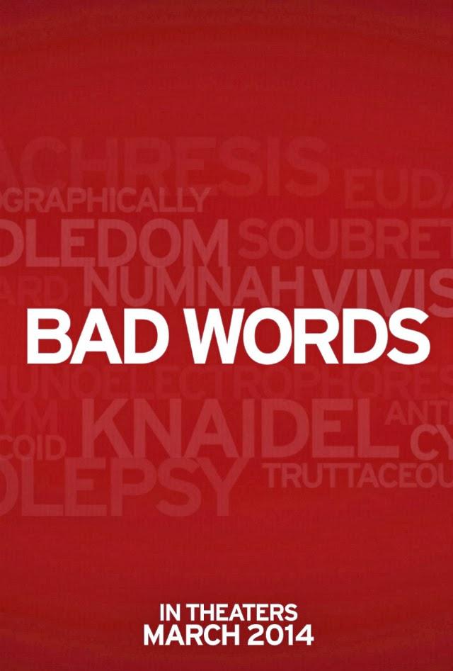 La película Bad Words