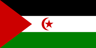Download Western Sahara Flag Free