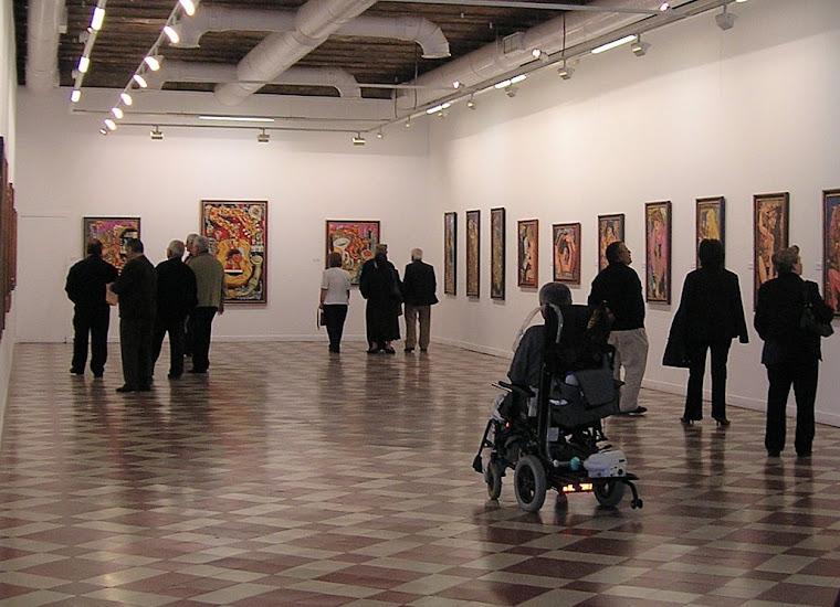 2008 CENTRO CÍVICO.