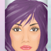 Free SS Purple Hair Dye