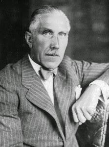 Franz von Papen – Kanselir Jerman 1932