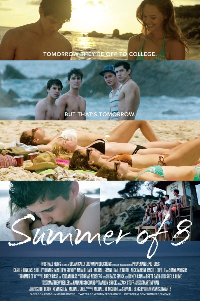 O Último Verão Torrent – WEB-DL 720p e 1080p Dual Áudio (2017)