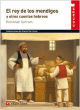 El rey de los mendigos y otros cuentos hebreos