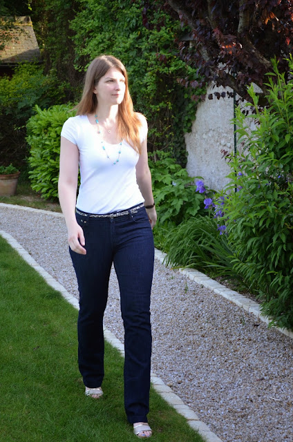 "38"" Inseam Jeans for Women"