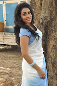 Uttej daughter Chethana photo shoot-thumbnail-9