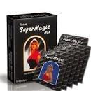 SUPER MAGIC TISSUE FOR MEN
