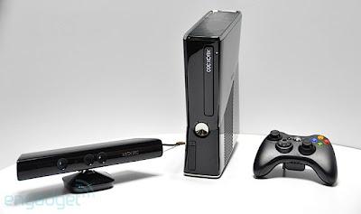 Xbox 360 (Foto: Divulgação)