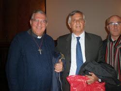 Convegno sullo sbarco di Anzio nel 69° anniversario. 26 gennaio 2013