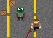 FOG – Zombie Blade