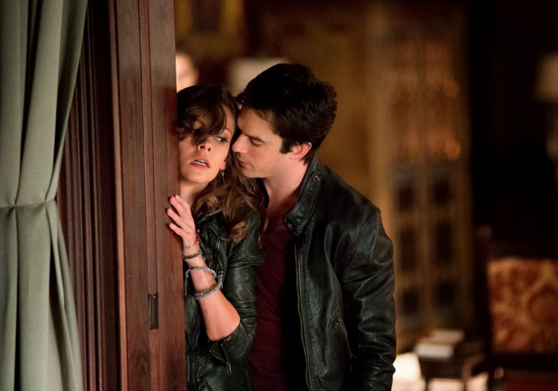 The Vampire Diaries Season 5 Episode 12: The Devil Inside