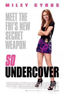 Film So Undercover (2012)