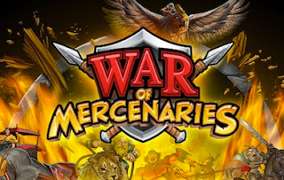 War Of Mercenaries