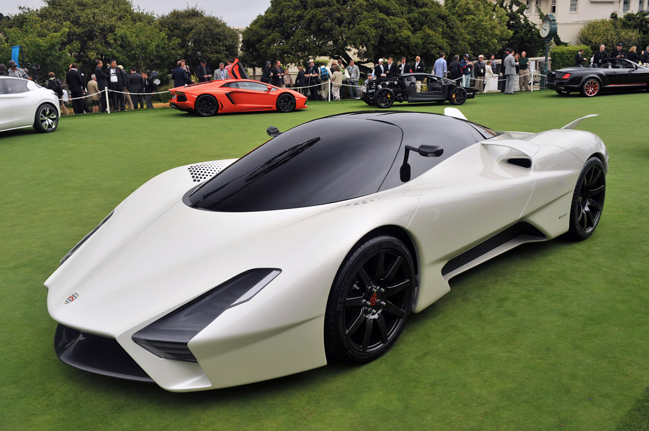 speed moters: top 15 to 20 fastest cars