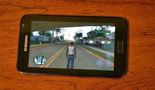 GTA Untuk Android