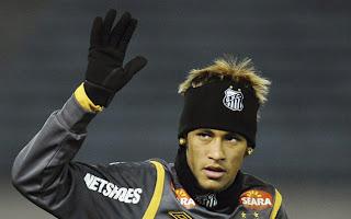 Neymar en los ojos del Barcelona