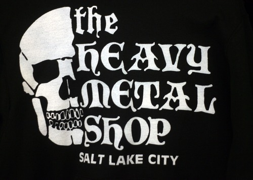 GT IS AVAILABLE FROM THE HEAVY METAL SHOP