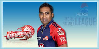 IPL DD Squad Players Mahela Jayawardene and IPL Profile and IPL Wallpapers