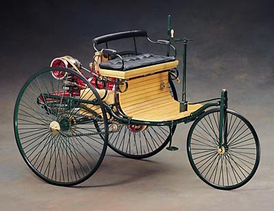 drive madness benz patent motorwagen. Black Bedroom Furniture Sets. Home Design Ideas