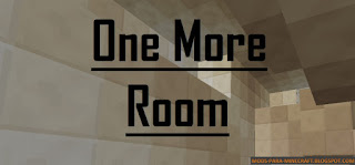 One More Room Mapa para Minecraft 1.8