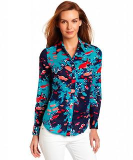 Модные блузки