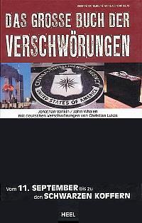 Jonathan Vankin, John Whalen Das große Buch der Verschwörungen