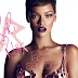 RIHANNA ' RIRI HEARTS MAC' MAKEUP FALL COLLECTION