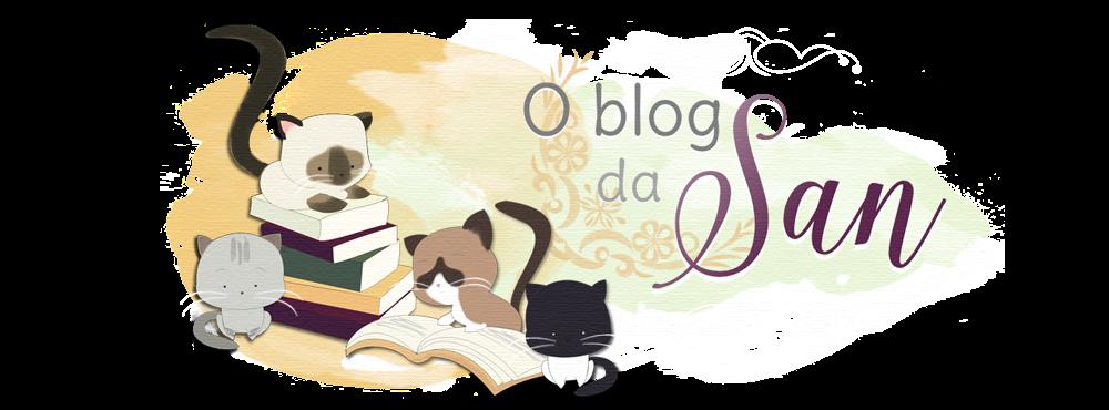 O Blog da San