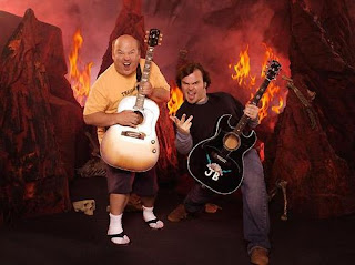 Jack_Black_music_band
