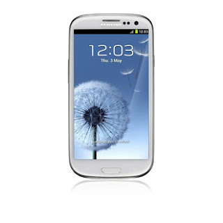 Download grátis manual smartphone Samsung Galaxy S III (GT-I9300RWPZTM)