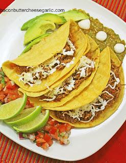 Tacos & Haboobs