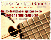 Violão Gaúcho