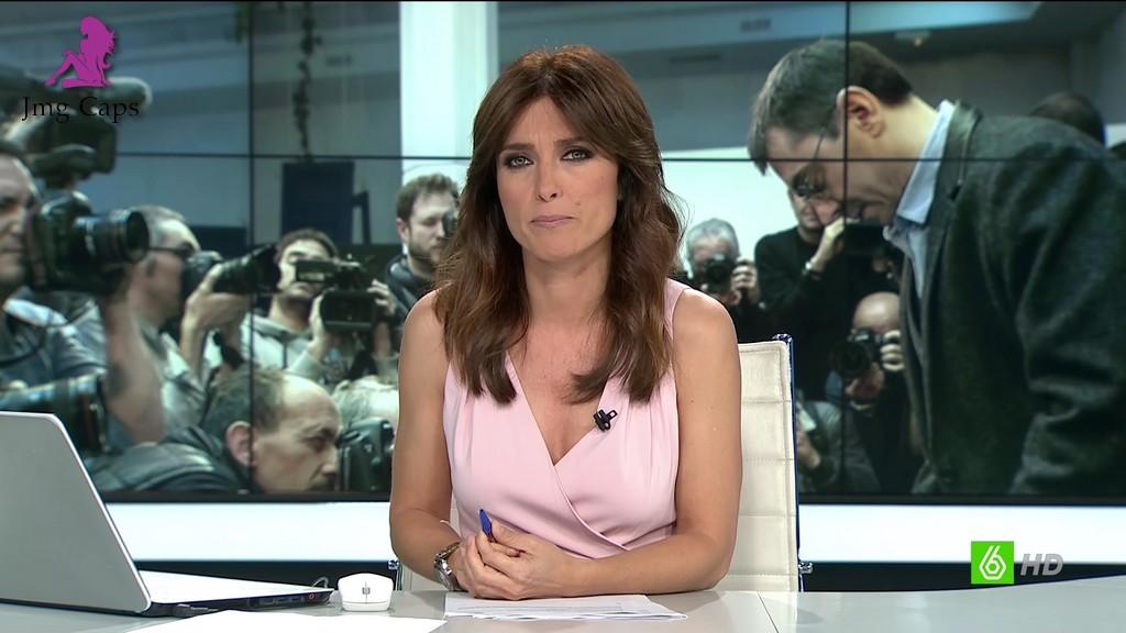 HELENA RESANO, LA SEXTA NOTICIAS (03.06.15)