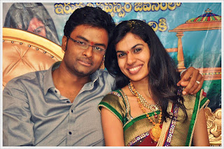 Sravan Bhargavi-Hemachandra Marriage Photos-Exclusive