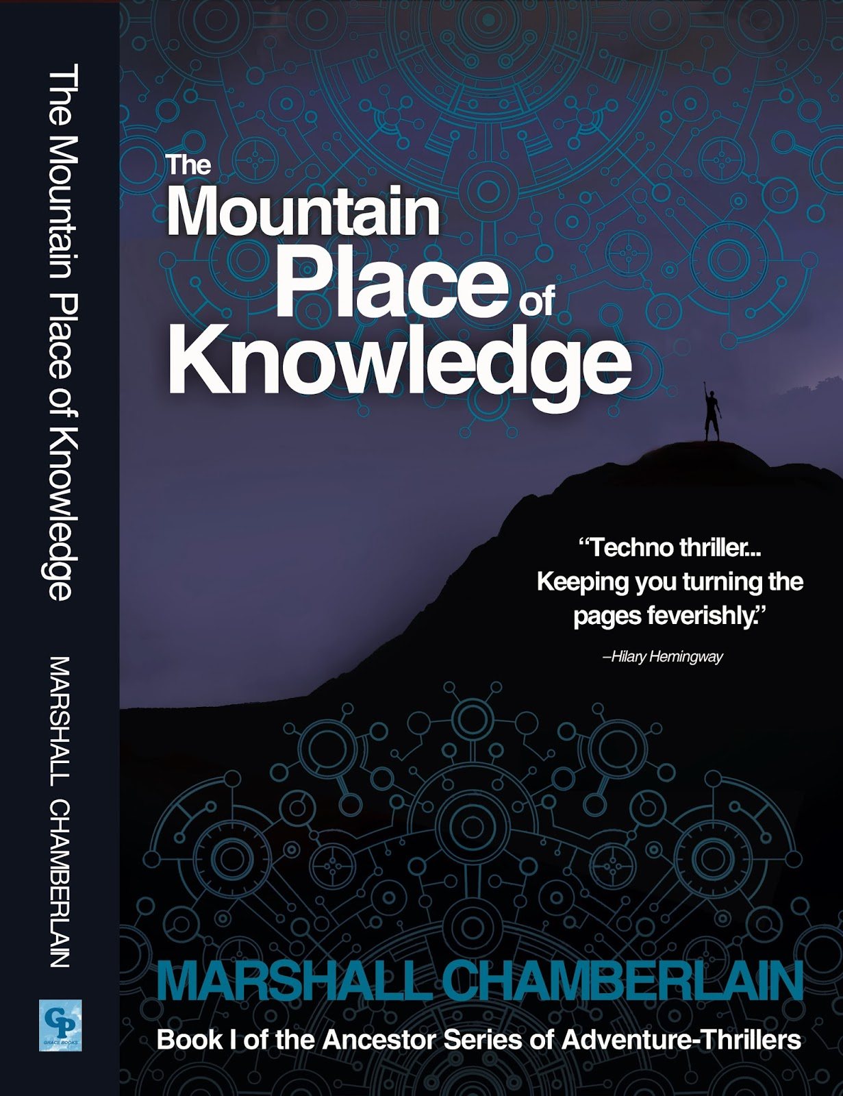 The Mountain Place of Knowledge Amazon Sales Page