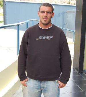 Oriente Petrolero - Pablo Osvaldo Vázquez - Club Oriente Petrolero