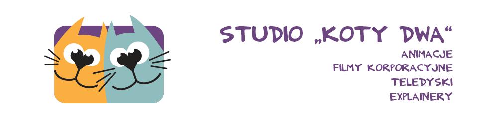 """Studio """"Koty Dwa"""" Marcin Koźliński - produkcja video"""