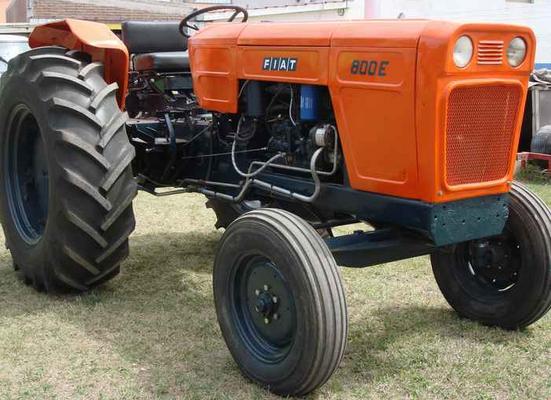 pesados argentinos fiat 800e 800a rh pesadosargentinos blogspot com Fiat Built Oliver Tractors Fiat Built Oliver Tractors
