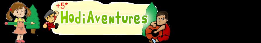 Hodiaventure