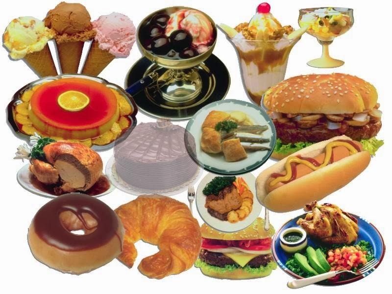 Blog Makan