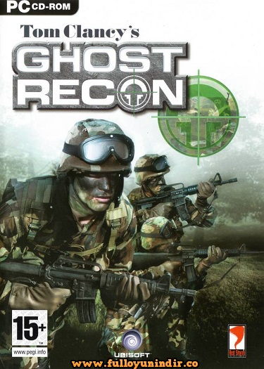 Tom Clancys Ghost Recon Rip