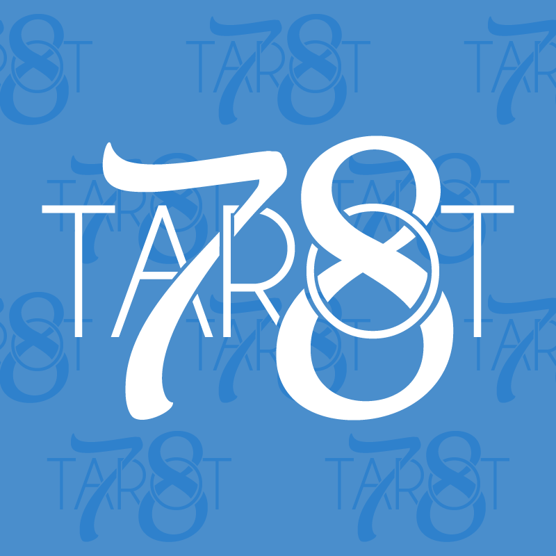 The 78 Tarot Art Project