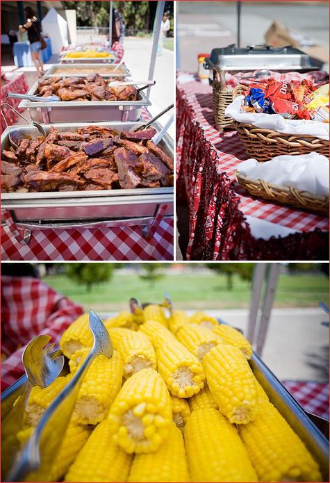 Backyard Western Party Ideas : Three Sisterz Vintage Cowboy Birthday Party Part One