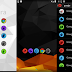 Umbra - Icon Pack v2.7 Apk