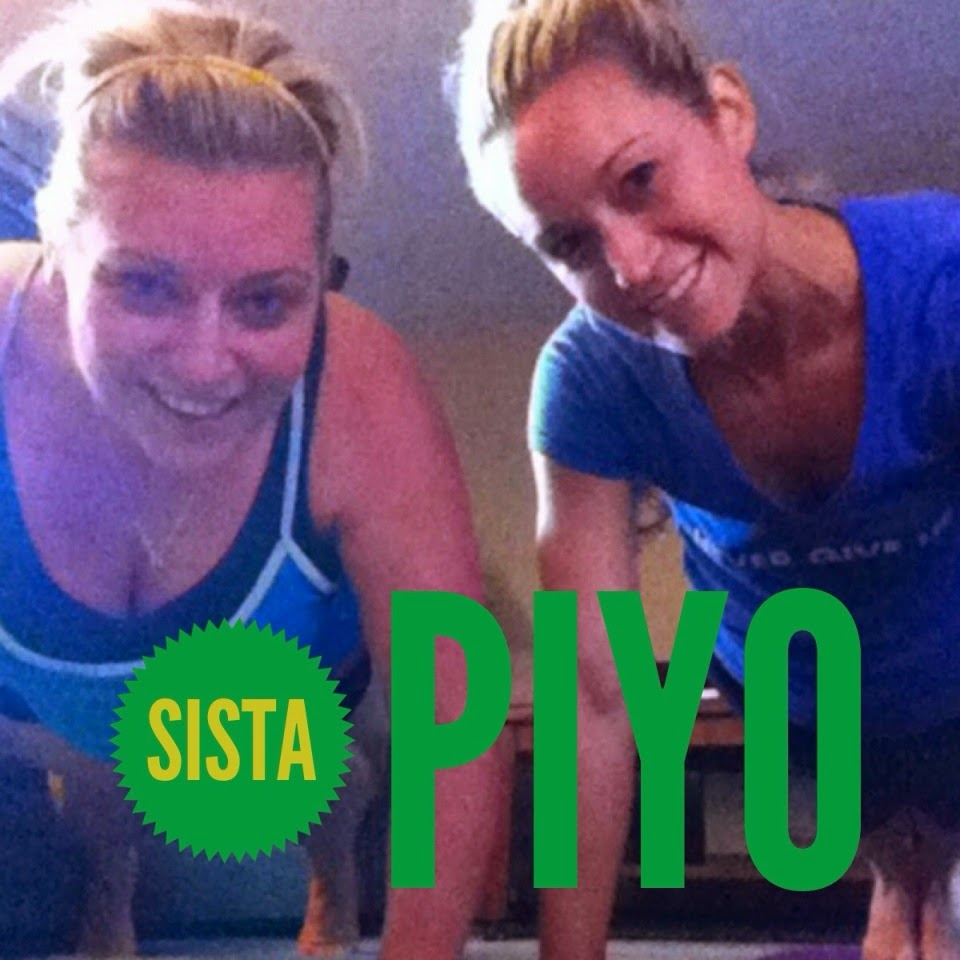 Piyo, Week 2 PiYO, Successful Beachbody coach, Beachbody Challenge, Support, accountability, Piyo Meal Plan, Get paid to get fit, Sara Stakeley, Sarastakeley.com,