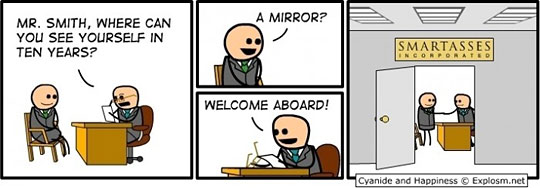 http://unspokenpictures.com/funny-job-interview-comic/
