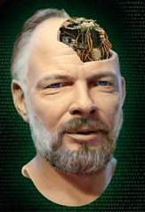 Androide Philip K. Dick