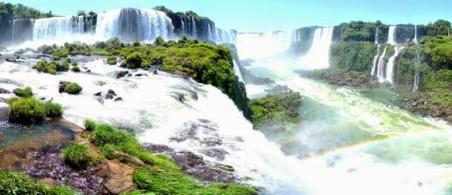 Top Argentina Places of 2014