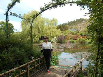 Ninfeias de Claude Monet