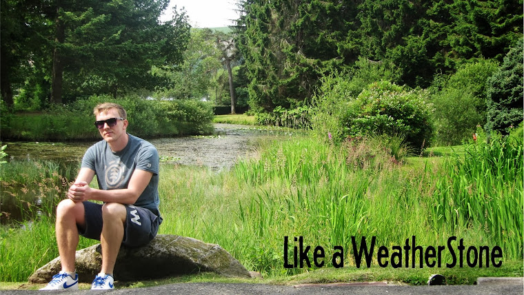 Like a WeatherStone